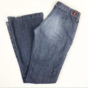 Seven For all Mankind 70's Style Jeans